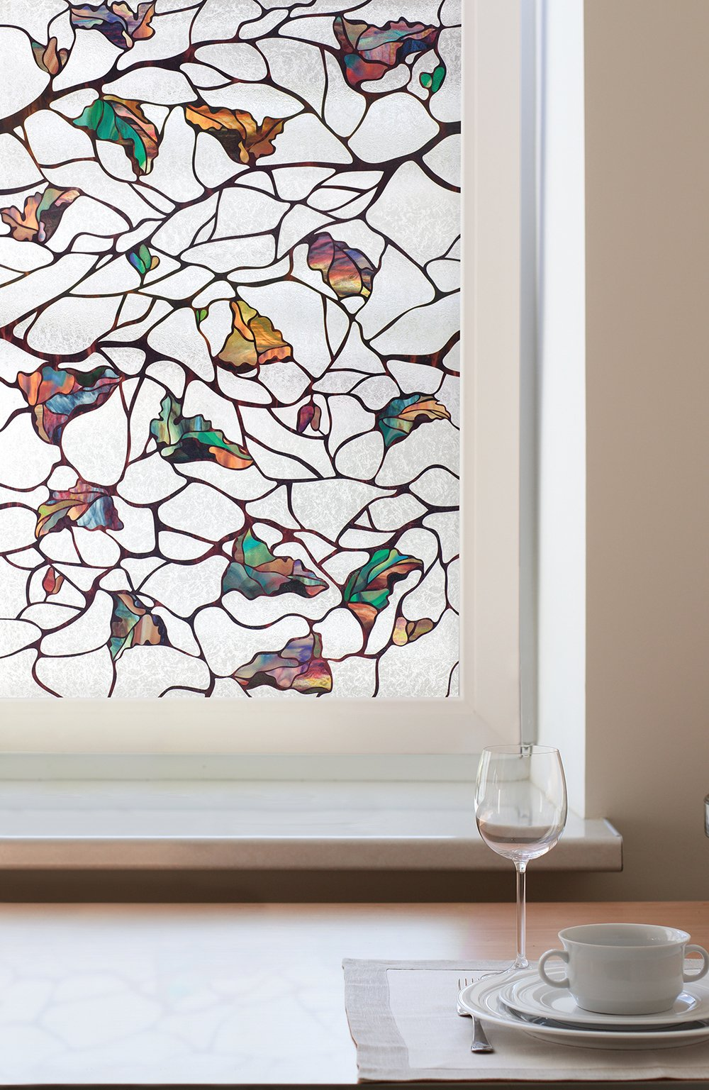 ARTSCAPE Oak Knoll Window Film 24'' x 36''