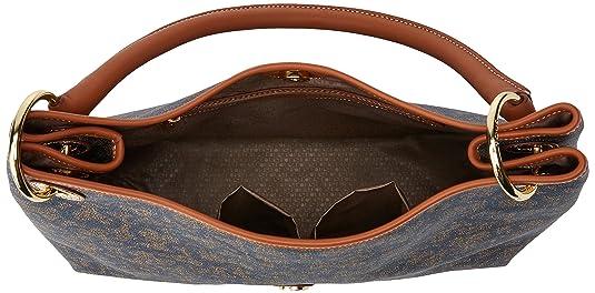 Amazon.com: Tous Saca Kaos New Total, Womens Tote, Multicolour (Nude-jeans), 12x29.5x38 cm (W x H L): Shoes