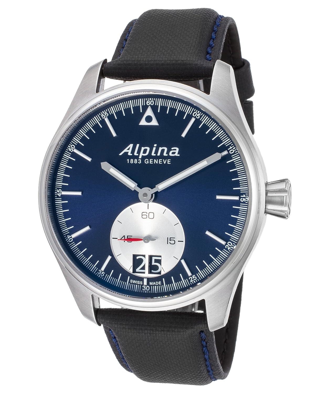 Alpina -  -Armbanduhr- AL-280NS4S6