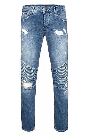 JACK & JONES IGLENN RYDER JOS 455 NOOS Men's Jeans Blue 12111611, Size:W29