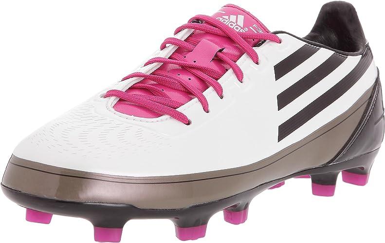 Adidas F30 TRX FG J-Chaussures Terreno Duro de fútbol ...