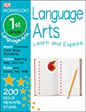 DK Workbooks: Language Arts, First Grade