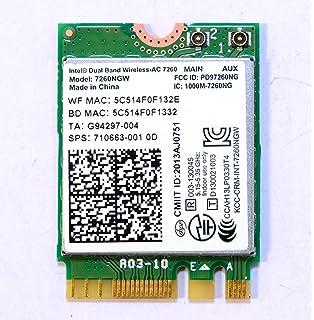 liaison wifi intel(r) 5100 agn gratuit