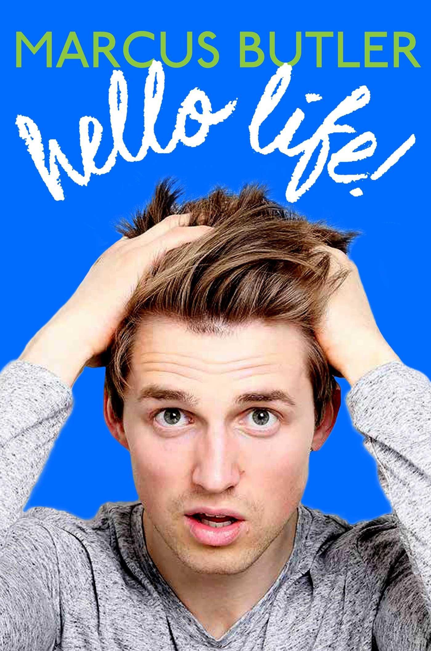 Read Online Hello Life! PDF