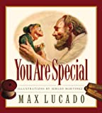 You Are Special (Board Book) (Max Lucado's Wemmicks)