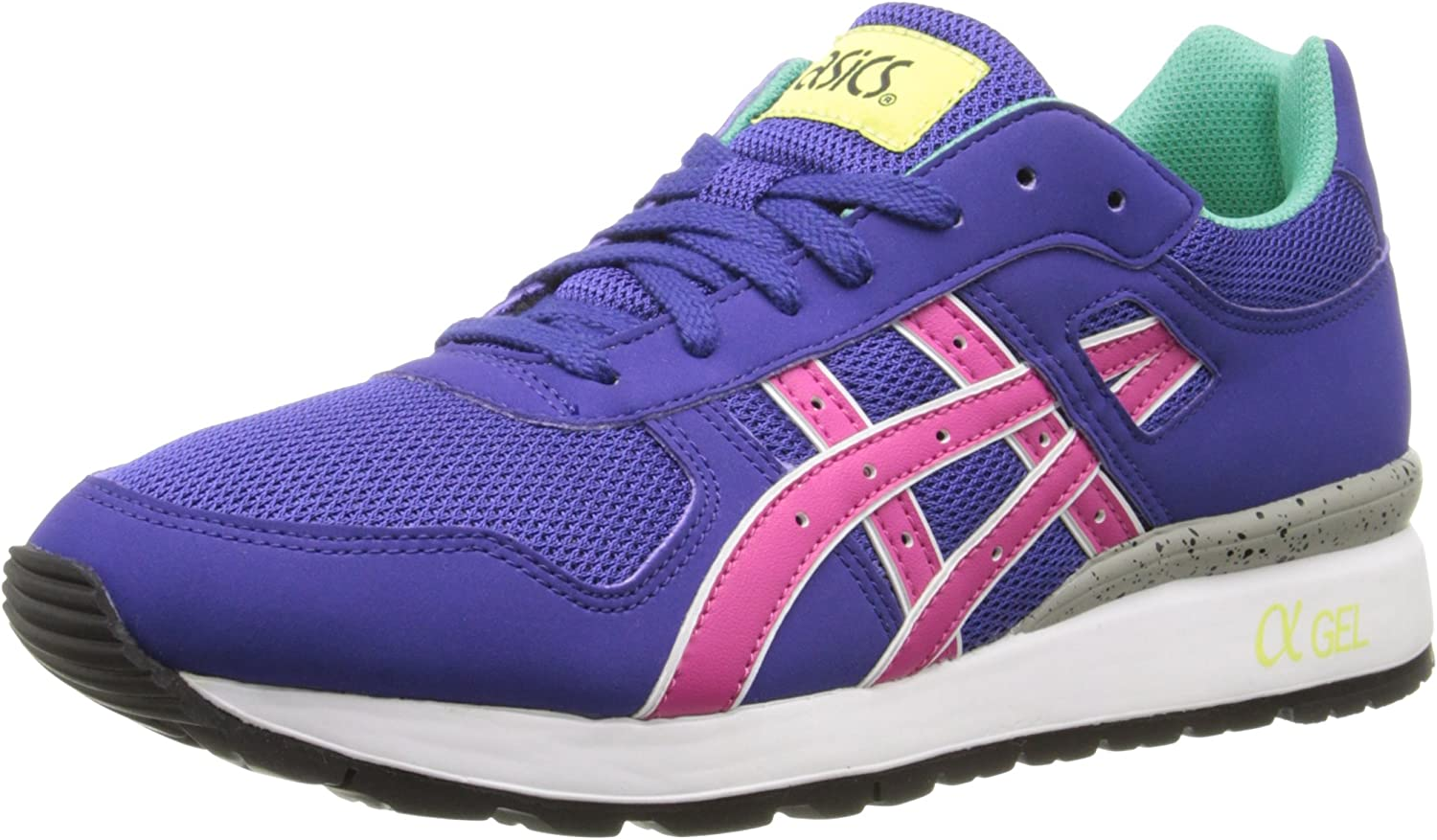 ASICS Women s GT-II Retro Running Shoe