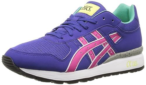 ASICS Women's GT-II Retro Running Shoe