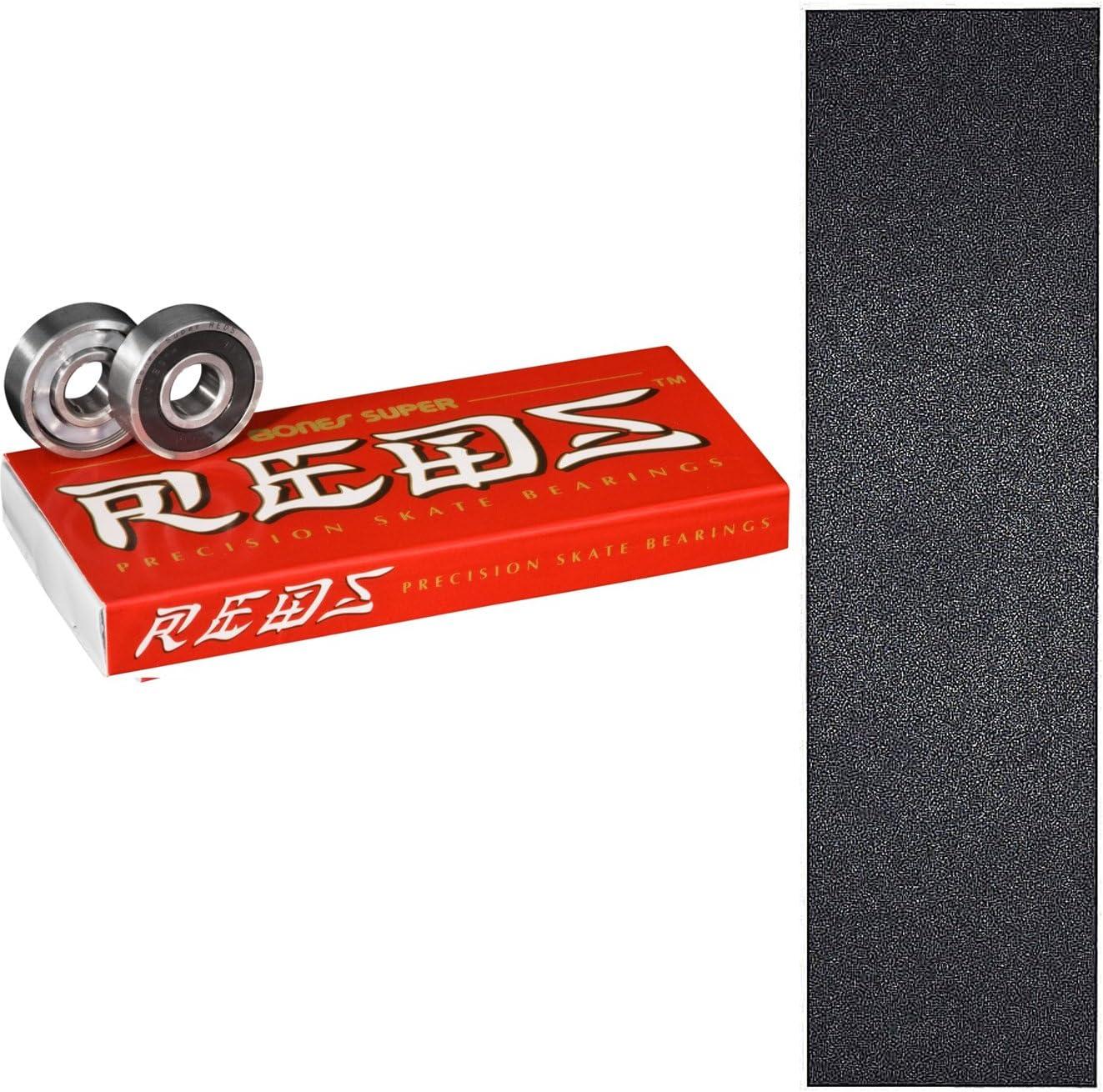 L20 Trouble 11 x 49 Longboard Grip Tape Skateboard Griptape Sheet Bubble Free Tie Dye