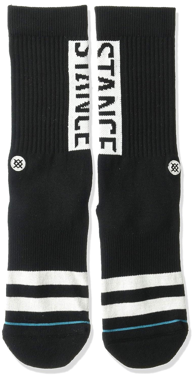 Stance Men's Crew Sock Og