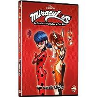 Miraculous, les aventures de LadyBug et Chat Noir - 8 - Une nouvelle héroïne [Francia] [DVD]