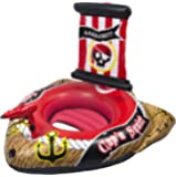 Poolmaster Pirate Ship with Action Squirter