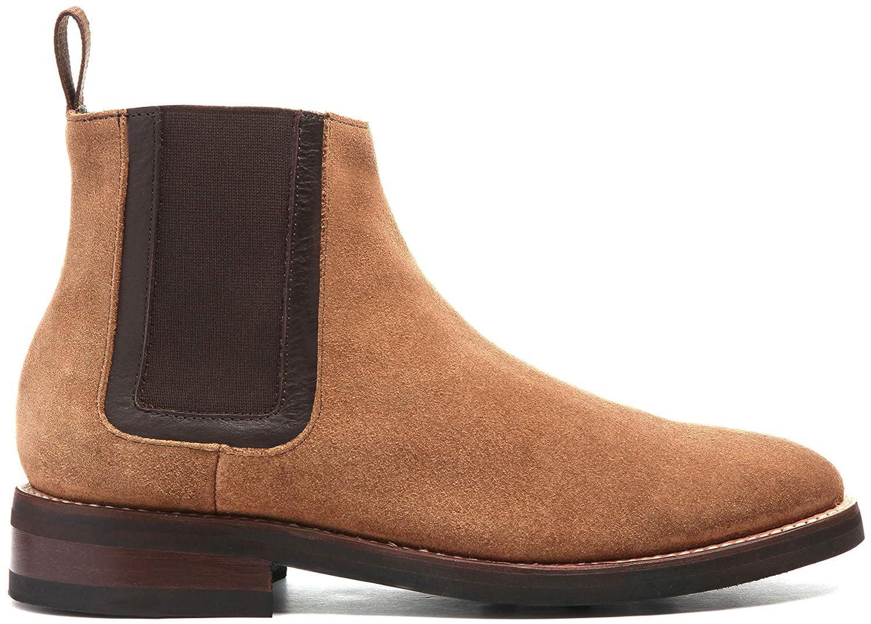 Thursday Boot Company Stivali Chelsea per Uomo 11 D (M) US