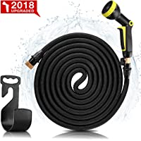 CocoBeen Garden 50ft Upgraded Expanding Water Hose