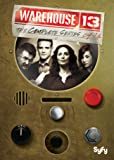 Warehouse 13: The Complete Series [DVD] [Import]