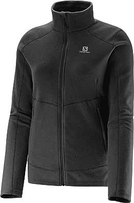 Blusa Salomon Feminina - Polar Jacket II