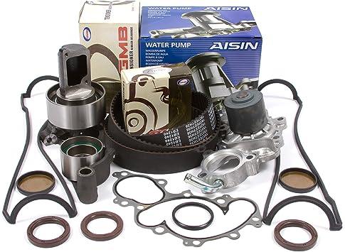 For 1993-1995 4Runner Pickup T100 3.0L V6 Aisin OEM Water Pump w// Gasket NEW