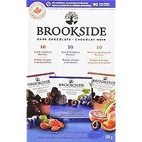 Brookside Dark Chocolate Noir Variety Pack, 800g