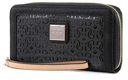 Guess Monederos, SWSG1478460, BLOSSOM LARGE ZIP WALLET ...