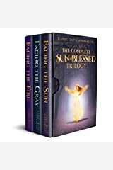The Complete Sun-Blessed Trilogy: An Enchanting Coming-of-Age Fantasy Box Set Kindle Edition