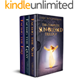 The Complete Sun-Blessed Trilogy