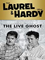 Laurel and Hardy: Live Ghost