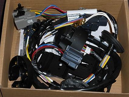 Amazon.com: land rover lr4 discovery 4 tow bar electrics 13 pin