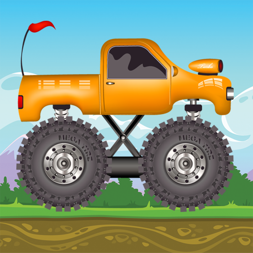 (Off Road Monster Truck FREE)