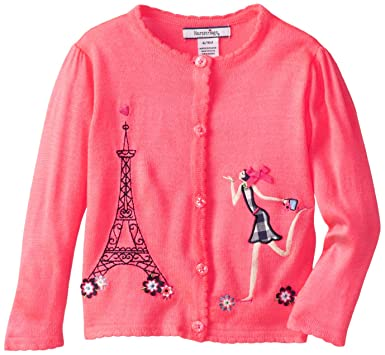 10e975294 Amazon.com  Hartstrings Baby Girls  Girl s Cardigan Sweater ...