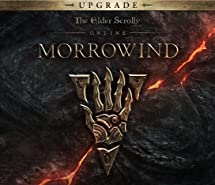 The Elder Scrolls Online: Morrowind Upgrade [Online Game Code]