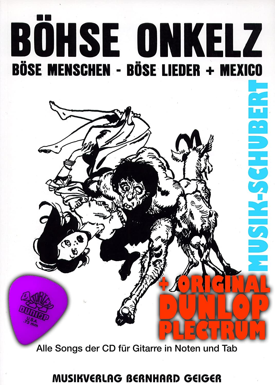 Libro de canciones de los Böhse Onkelz: Amazon.es: Electrónica
