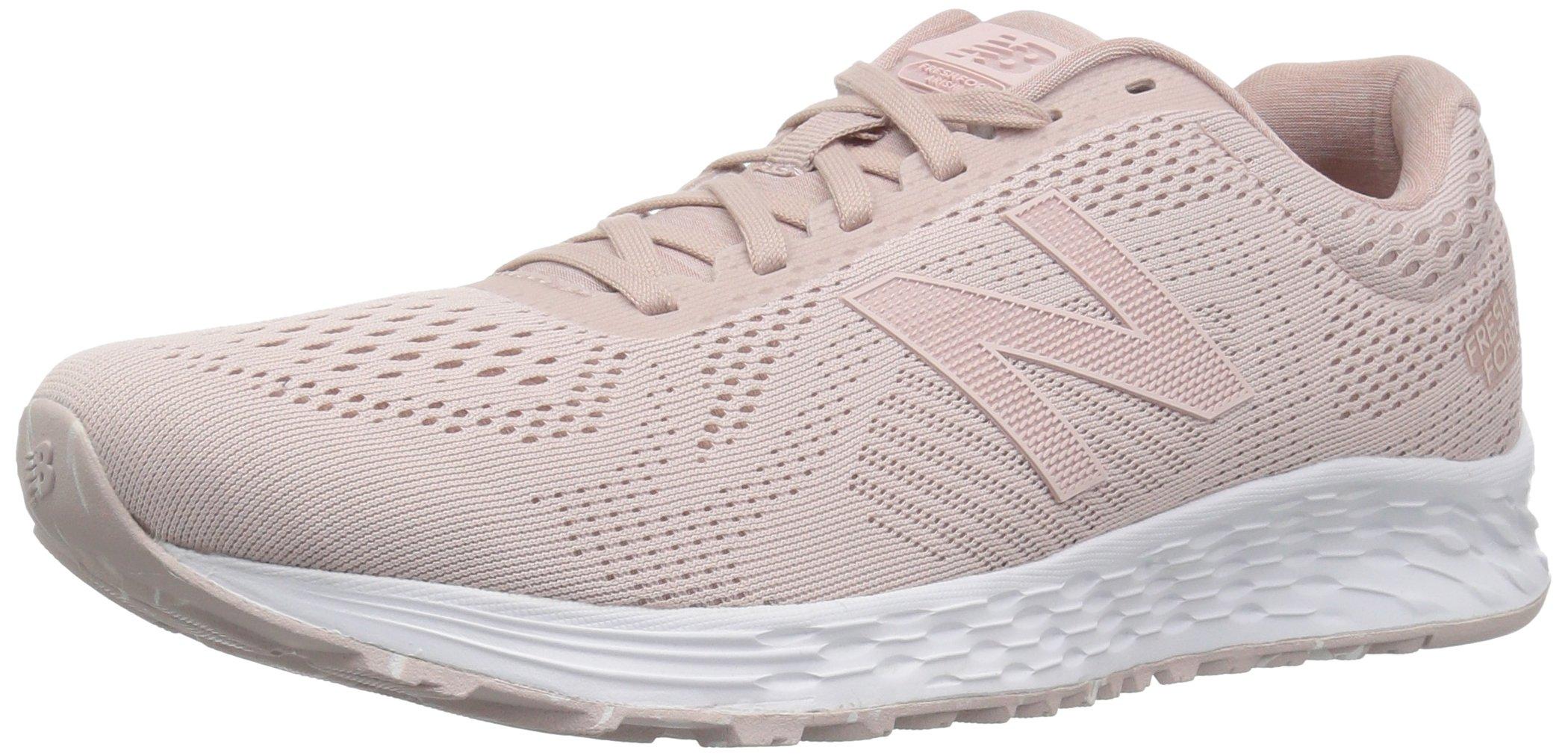 New Balance Women's Fresh Foam Arishi V1 Running Shoe, Charm 5 B US