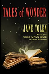 Tales of Wonder Kindle Edition