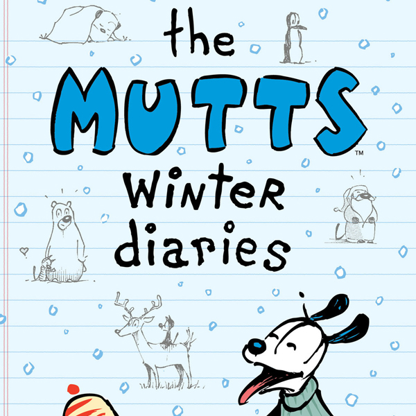 Mutts (Issues) (2 Book Series)