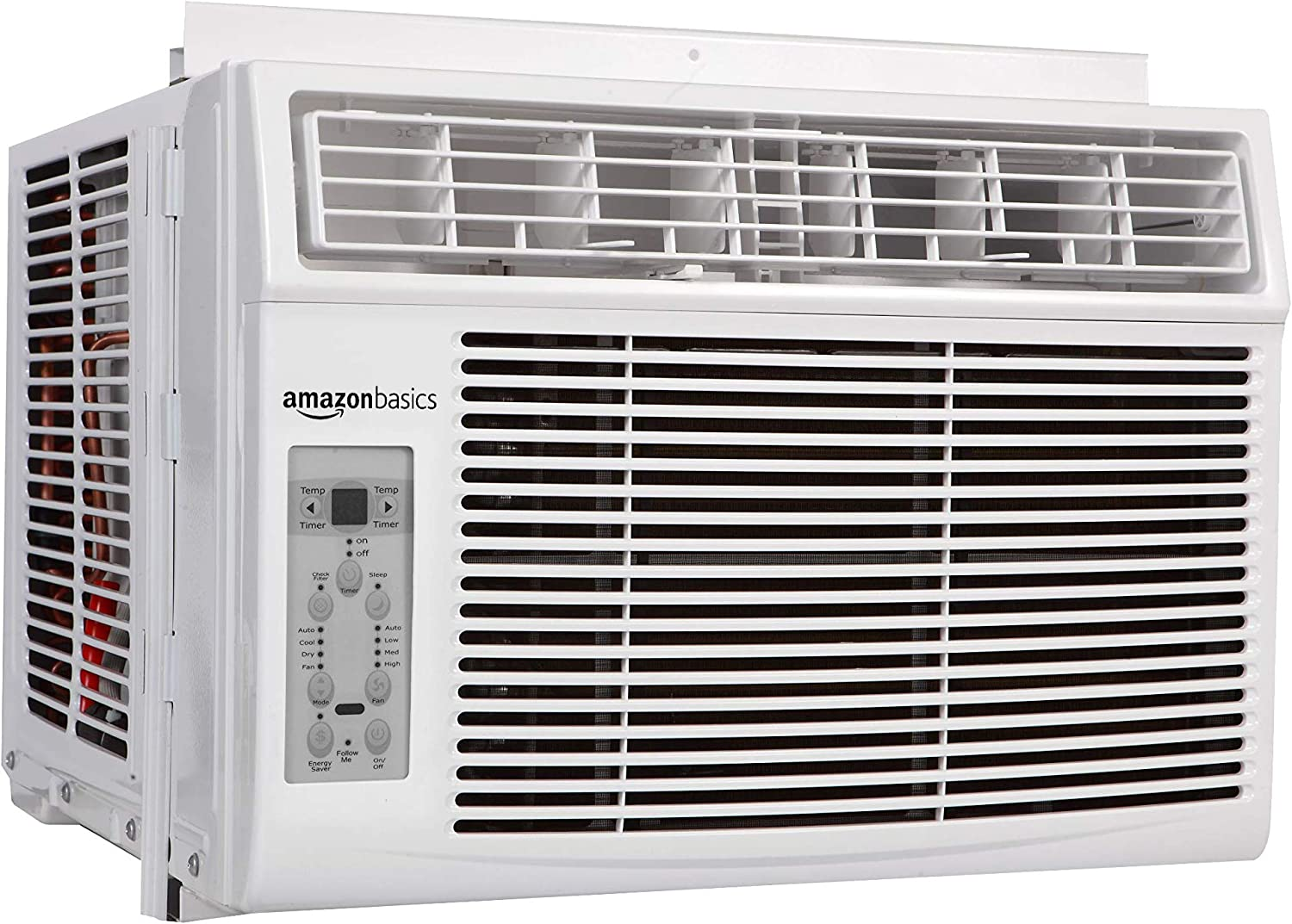 Top 10 Best Window Air Conditioners 2021 Reviews 4