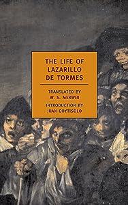 The Life of Lazarillo de Tormes (Nyrb Classics)