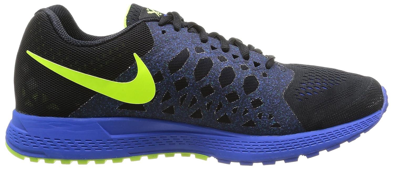 Menns Nike Air Zoom Pegasus 31 Bred Bad 6oG2m4