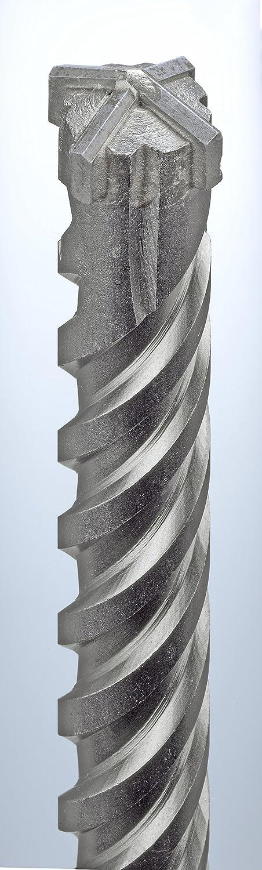 KWB martello punta SDS Plus a 4/taglienti Cross Tip 5,0/x 160/cemento pietra punta per trapano 261005