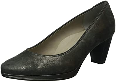 Damen Toulouse-plateau Pumps Ara