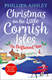 Christmas on the Little Cornish Isles: The Driftwood Inn