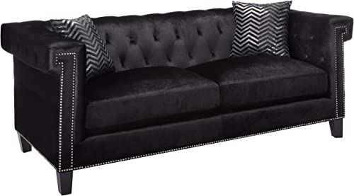 Coaster Sofa Loveseat Sofa