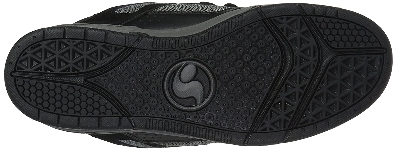 DVS APPAREL Comanche Schuh Herren schwarz schwarz schwarz (schwarz Charcoal Nubuck) 44.5 EU 763a7b