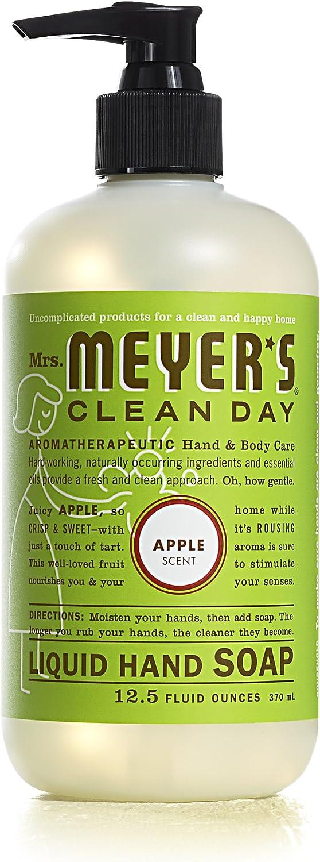 12.50 Oz Liquid Hand Soap in Apple