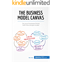 The Business Model Canvas: Let your business thrive with this simple model (Management & Marketing)