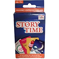 Trunk Works Story Time Travel Card Game