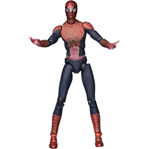 Ironman spidey sithe dx submission wrestling