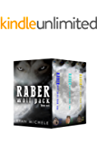 Raber Wolf Pack Box Set