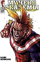 My Hero Academia Vol.