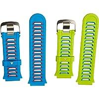 Garmin 010-11251-54 Forerunner 920XT Green/BLUE BLUE/RED 2PK