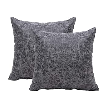 Amazon.com: ERJO HPC08 - Juego de fundas de almohada ...