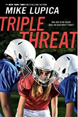 Triple Threat Kindle Edition